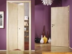 laminované dveře