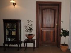 Dveře Internal